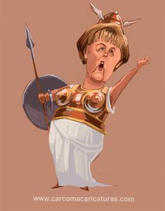 #carcoma #caricatura Agela #Merkel.  #carcoma #caricature #Agelamerkel.
