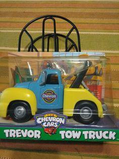 Chevron Tony Turbo Happy Car Lapel Pin New on Card