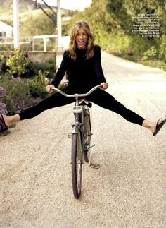 Jennifer Aniston Pinterest: E-kay