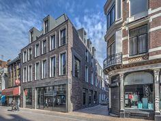 Archidat Architectuur - projecten - Steenweg - ?type=Projecten