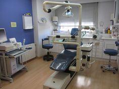 gabinetes dentales modernos - Buscar con Google
