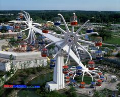 "Image search results - ""Gurnee "" - Sky Whirl, yes! - GREATAMERICAparks.com"
