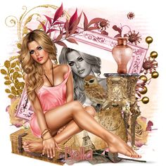 Carmen designs: Automne