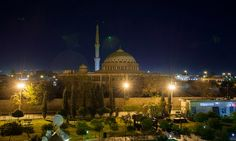 Al- Sawaf Mosque, Arbil, Iraq | by Ahmad Alirhayim