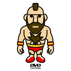 Zangielf Bape Character  #zangief #streetfighter #capcom #videogames #bape #abathingape #babymilo #nike #nikesb