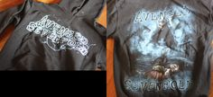 Avenged Sevenfold hoodie