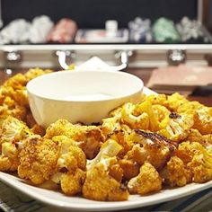 Craveworthy Cauliflower