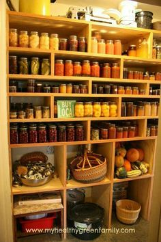 Pantry Organization Storage Kitchen Decor Food
