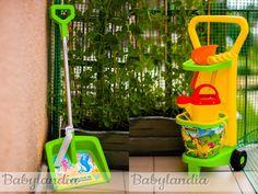 BABYLANDIA :): Zabawki małych ogrodniczek ;)