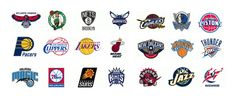 Image result for nba logos