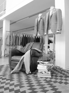 Showroom Zambaldo