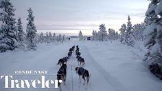 Winter in Sweden I Condé Nast Traveler