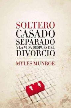 Soltero, casado, separado y la vida despues del divorcio / Single, Married, Separated, and Life After Divorce