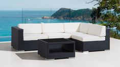 Shop for the Moda Five Ways Outdoor Lounge System and a wide range of Outdoor Modular Lounges. Showrooms in Sydney, Melbourne & Brisbane