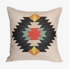 Cushion Dakota by Rouge du Rhin | MONOQI