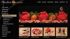online shop Macelleria Scalino