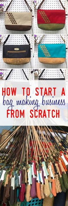 bag sewing business | free bag patterns | bag sewing patterns | craft business ideas