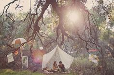 Tree tent camping >>>>>>>>>>>
