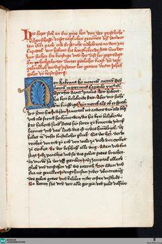 Seite1r Predigten - Donaueschingen 294 › Johannes Geiler von Kaysersberg, 'Von geistlicher Pilgerschaft'