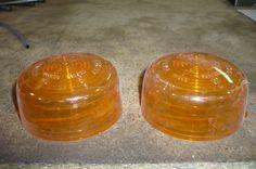 Plastico UNIVERSAL ambar a rosca P-18 #GEMO $2 unidad