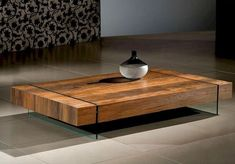 Coffee table Design Inspiration Coffee table Design Inspiration is a part of our furniture design inspiration series. Reclaimed Wood Coffee Table, Rustic Coffee Tables, Cool Coffee Tables, Coffe Table, Cool Tables, Coffee Table Design, Coffee Table With Wheels, Multipurpose Furniture, Drum Table