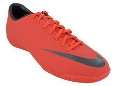 Nike Men's NIKE MERCURIAL VICTORY III IC INDOOR SOCCER SHOES