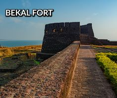 Kerala Packages - We at Kerala Holidays offer customised Kerala tour packages and holiday package that makes your family vacation an unforgettable experience! Mangalore, Kerala Tourism, Kerala India, Historical Monuments, Forts, Water Tank, Palaces, Temples, Railroad Tracks
