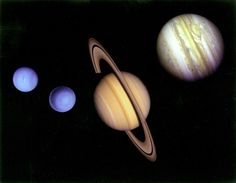 Voyager Tour Montage   by NASA on The Commons