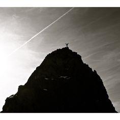 Aiguilles du Van S, Chamonix (via Arc'teryx athlete Christina Lusti)