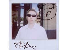 My name is MCA.