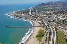 Ventura, CA... Been there!