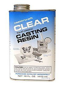 Need a Good Price on Casing Resin? Check out the savings here, up to 41% Off regular price - I sure will be going here NEXT Time I need some more of this stuff - 32oz for just $20! #greatdeal #castingresin - Check out this product http://wkup.co/cash_back/NTU3ODc4Mzc0/MTA0NzQ2Mg==