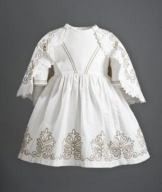 """Around 1860, the United Kingdom, boys of the health resort for Seaside dress, or, the West Coast's largest art museum in Los Angeles County Museum of Art of the collection, which is known by the nickname of croquet for dress .LACMA."""