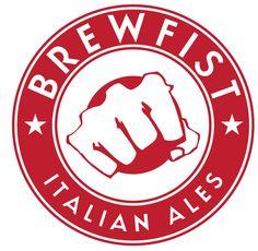 brew fist - logo