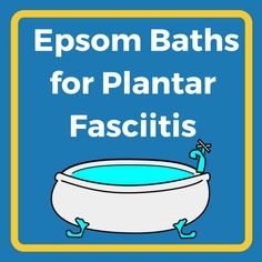 Remedies For Healthy Living Do epsom baths work for plantar fasciitis? - Epsom salt soaks are one of oldest go-to home remedies for a wide array pains and inflammation. But does science back up the impressive claims of their effectiveness? Remedies For Plantar Fasciitis, Plantar Fasciitis Treatment, Plantar Fasciitis Shoes, Heel Spur Relief, Epsom Salt Foot Soak, Best Workout Shoes, Sore Feet, Holistic Remedies, Natural Remedies