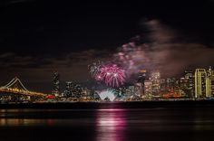 Shhhh! We spill the beans on the best secret spots to watch the fireworks in the Bay Area without the massive crowds.