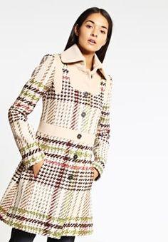 Ein Mantel, der Stil beweist. Patrizia Pepe Wollmantel / klassischer Mantel…