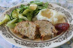 Making Frugal Living {Simply} Extravagant Aldi Recipes, Frugal Living, Meatloaf, Food, Essen, Meals, Yemek, Eten