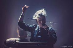A 11h, Jeanne Added sera en live pour 3 titres sur #FranceInter #musique #live #radio