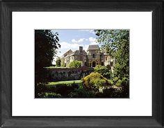 Eltham Palace K050114 Framed Artwork - Historic England Print Store
