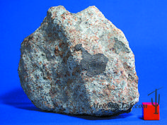 Southwest Meteorite Laboratory - Collection - Bjurböle - Icy Impact - 19.1