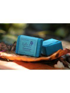 Rustic Art Organic Demulcent Soap