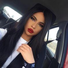 Kylie Jenner lip look Mary Jo k https://www.kyliecosmetics.com/products/maryjo-k