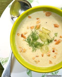 Try this delicious recipe courtesy of chef Michelle Bernstein.
