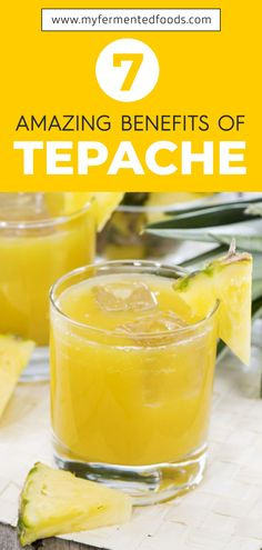 Tepache is full of vitamins and minerals present in pineapples. It is a probiotic drink and has a powerful medicinal compound called Bromelain. . . . . #MyFermentedFoods #Pineapple #PineappleTepache #Tepache #FermentedDrinks #Fermentation #Fermenting #Kombucha #ProbioticDrink #HomeBrew #Brewing #Drinks