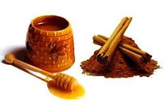 BLADDER INFECTIONS Take two tablespoons of cinnamon powder and one teaspoon of honey in a glass of lukewarm water and drink it. It will destroy the germs in the bladder.