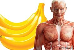 Eat 2 Bananas a Day for a Month and this will Happen to Your Body!