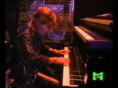 Emerson, Lake & Palmer - Honky Tonk Trains Blues -Italia 1993- Milano-Pa...