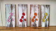 Pallet Art and Pallet Crafts Ideas