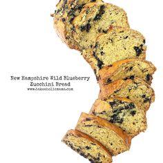 Blueberry Zucchini Bread Try Saskatoons. Tasty Bread Recipe, Bread Recipes, Blueberry Zucchini Bread, Blueberry Recipes, Muffin Recipes, Snack Recipes, All Berries, Spoon Bread, Healthy Waffles